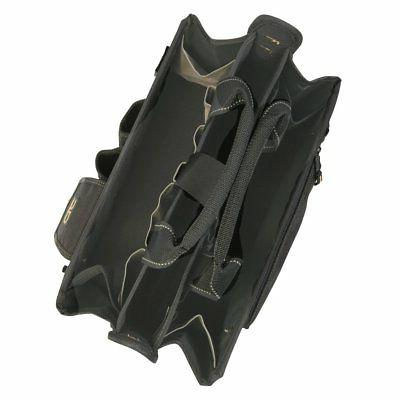 CLC Custom 16-Pocket, 16-Inch Tool Bag