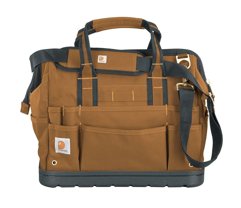 Carhartt Bag 16-Inch Molded Carhartt Free