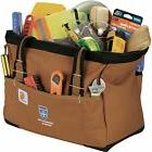 "Carhartt® Signature 14"" Tool Bag WORK CONTRACTOR PAINT HOME"