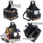 Clc Tool Bags Custom Leathercraft 1528 22 Pocket Large Elect