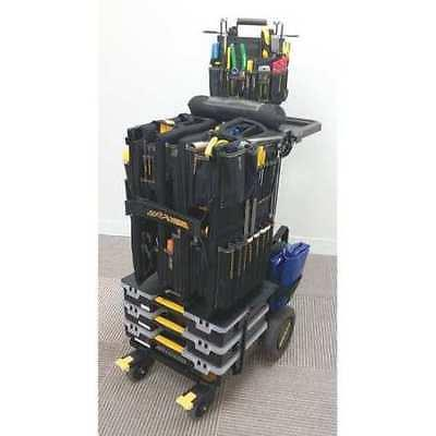 Complete Professional HT Engineering Cart with Complete Tool