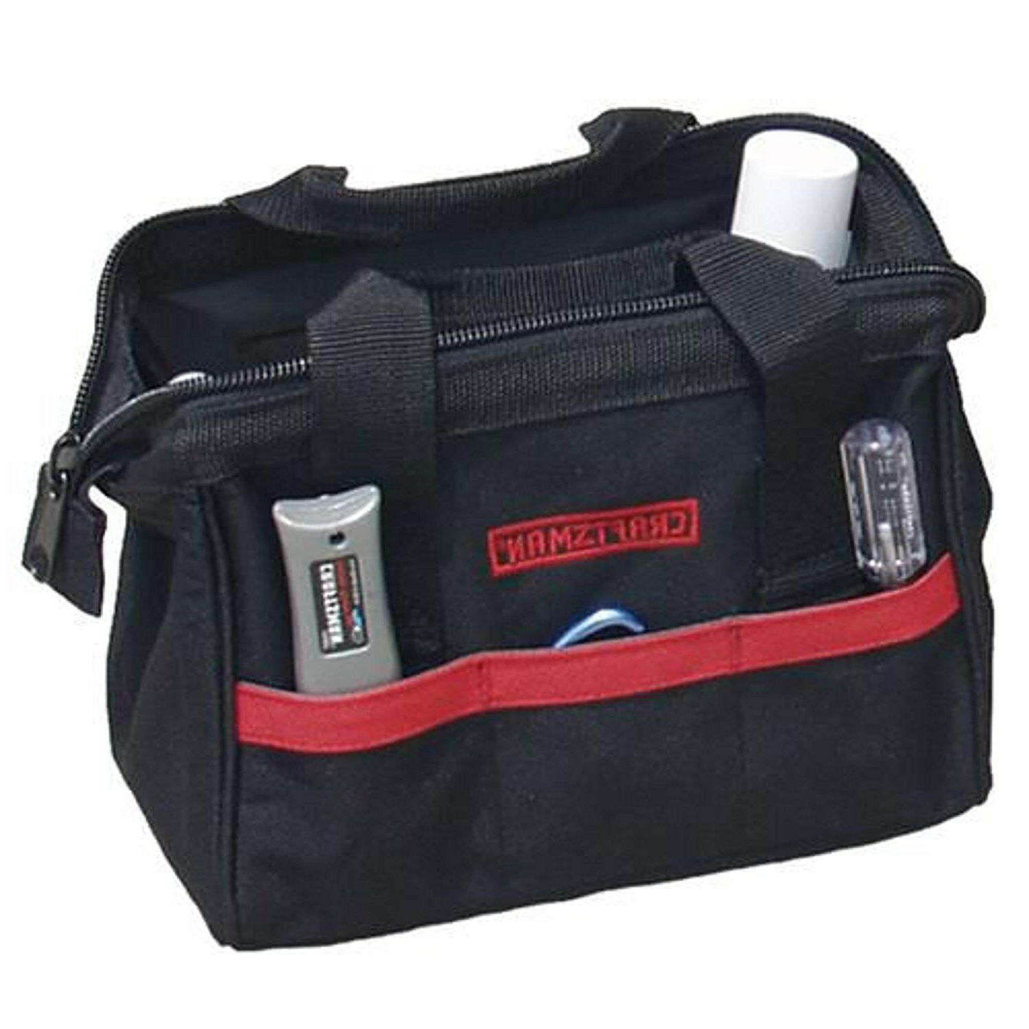 Craftsman 2-PC Bag Set 940558 2 bags 10 and inches