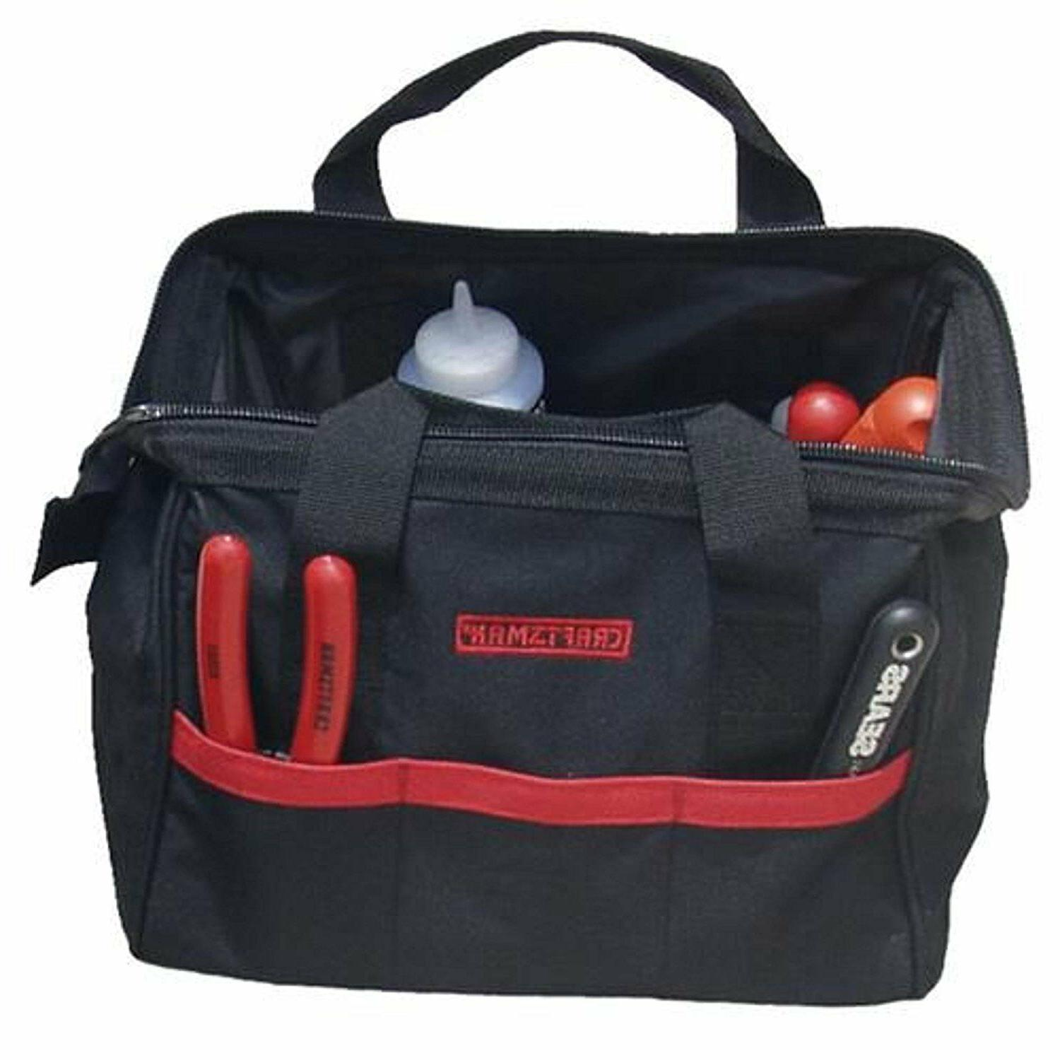 Craftsman Bag Set 940558 2 bags inches and