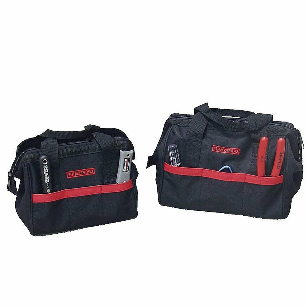 Craftsman Tool Set 940558 tool bags one and