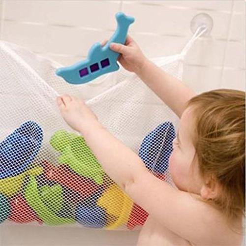 Dartphew Toys,Fashion Bath Bathtub Toy Toddlers Baby Net Holder Toddlers & Baby