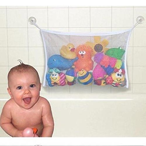 Dartphew Toys,Fashion Bath Toddlers Net Bag Organizer Toddlers Baby