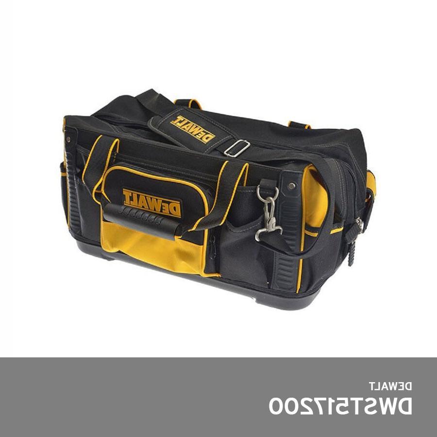 DeWALT DWST517200  Professional Open Mouth Bag Power Tools 8