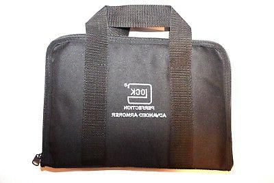 GLOCK PERFECTION ARMORERS TOOL BAG/CASE 17 19 22 23 26 27 31
