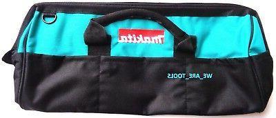 """Makita 21"""" Tool Bag/Case 831271-6 Saw,"""