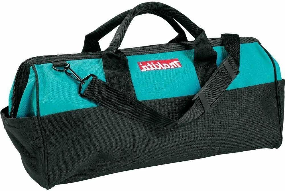 Makita 831303-9, Contractor Bag, 21-Inch