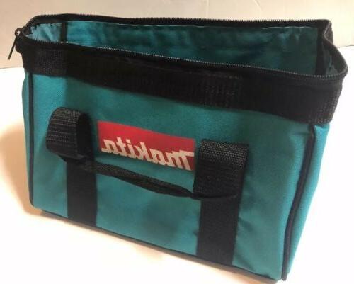 """NEW MAKITA 8"""" Small Heavy Soft Tool Bag"""