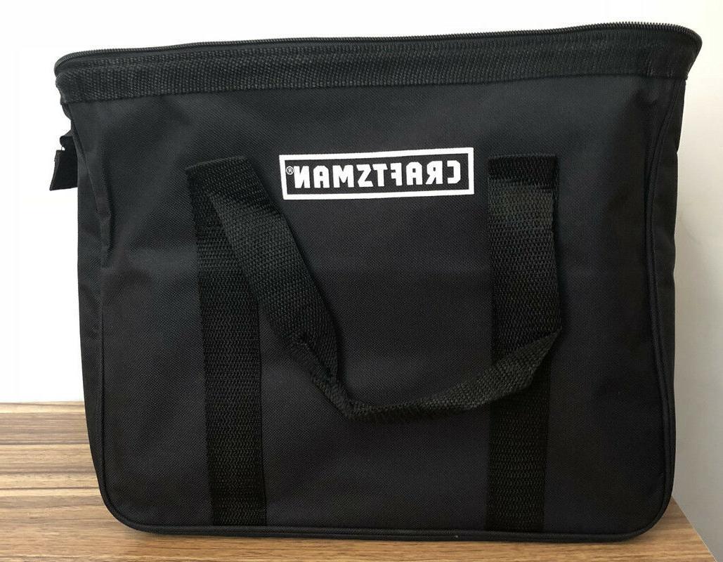New Craftsman Tool Bag Tote for C3 Tools 38cm*24cm*32cm