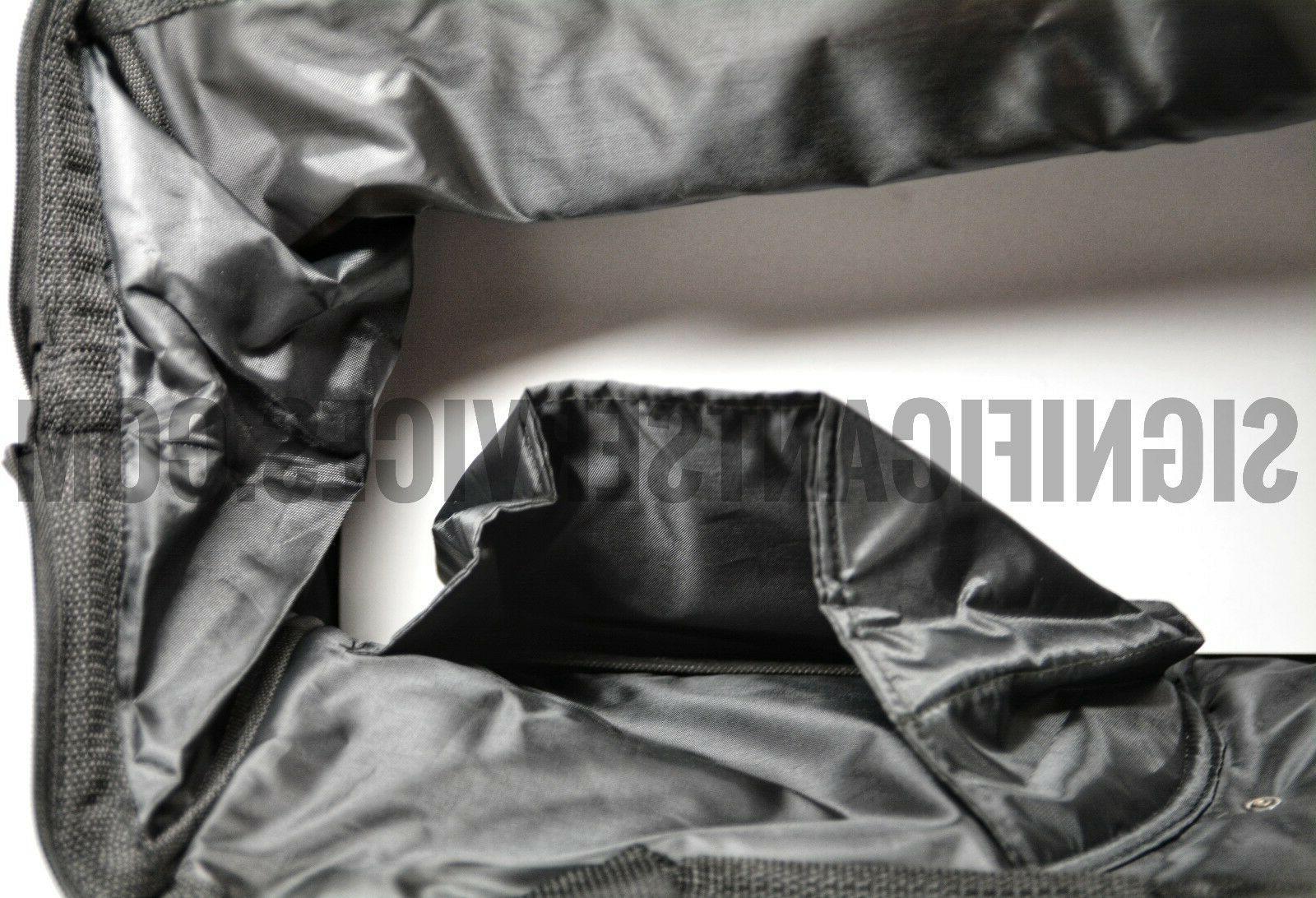 New Heavy Contractor Pocket Tool Bag Case