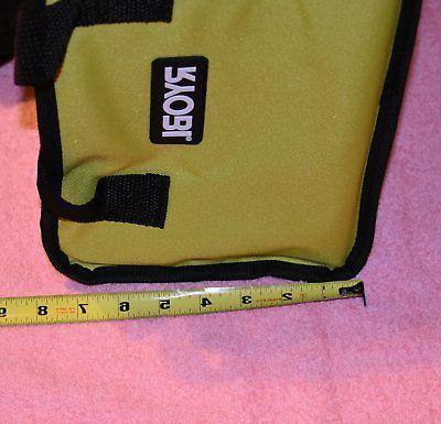 Ryobi Green Tool Bag NEW!