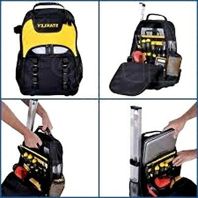 STST1-72335 Tool Bag Backpack 1-72-335 by Stanley Tools