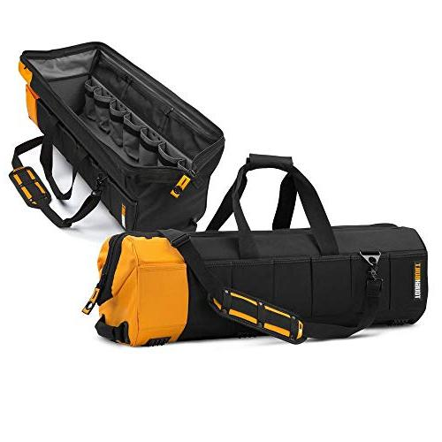 Toughbuilt 30 Massive Mouth Tool Bag