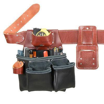 Occidental Pro Framer Framing Bag Set -