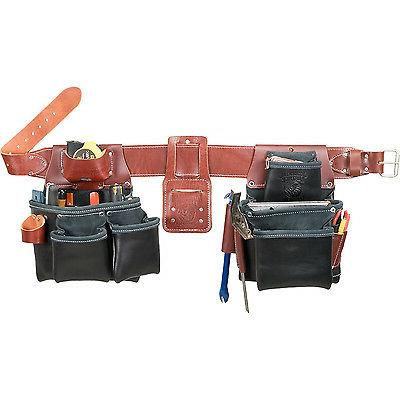 Occidental Leather B5080DBSM Pro Bag Set