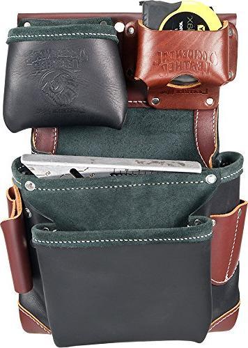 b5611 green building fastener bag
