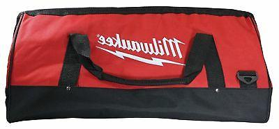 Milwaukee 23x12x12nch Duty Canvas Tool 6 Pocket