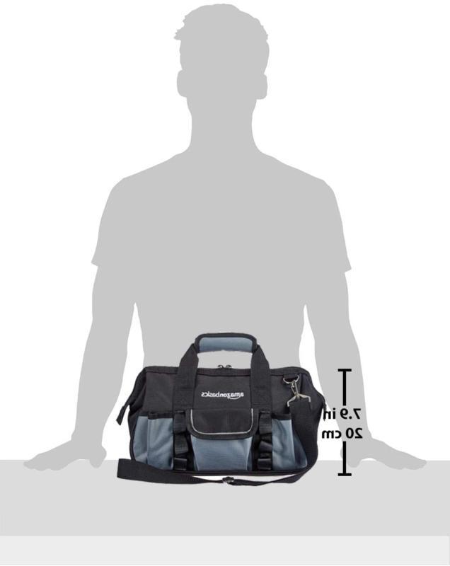 Basics Base, Tool Bag Strap, Small