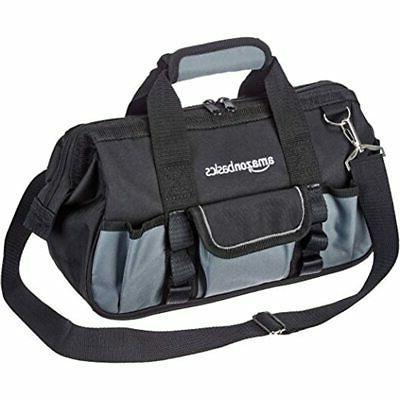 basics small tool bag 12 inch