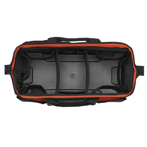 BLACK+DECKER Wide-Mouth Storage Bag