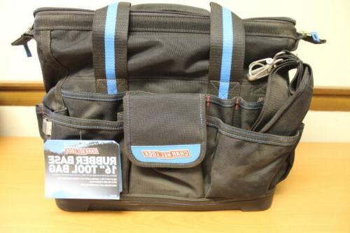 "Channellock Channel 16"" Rubber Bottom Bag"