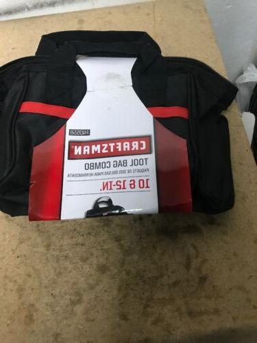 brand new 2 pc tool bag set