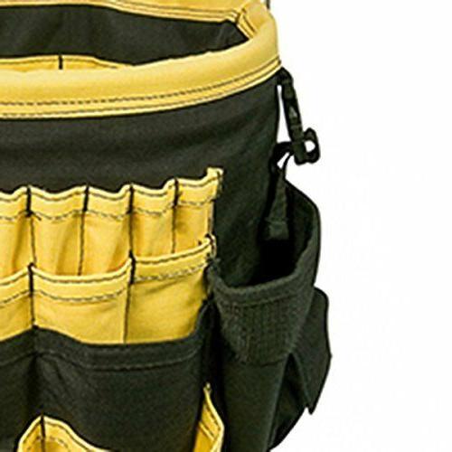 BUCKET TOOL Tools Holder Tote 61 Pocket