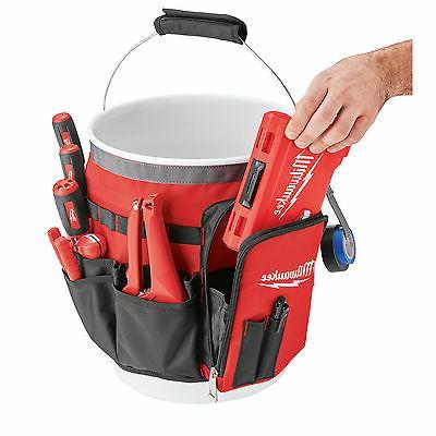 Bucket Organizer Wrap Milwaukee Tool