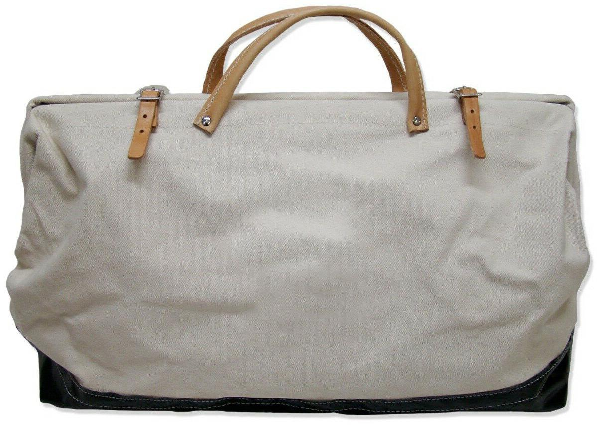 canvas tool bag new by