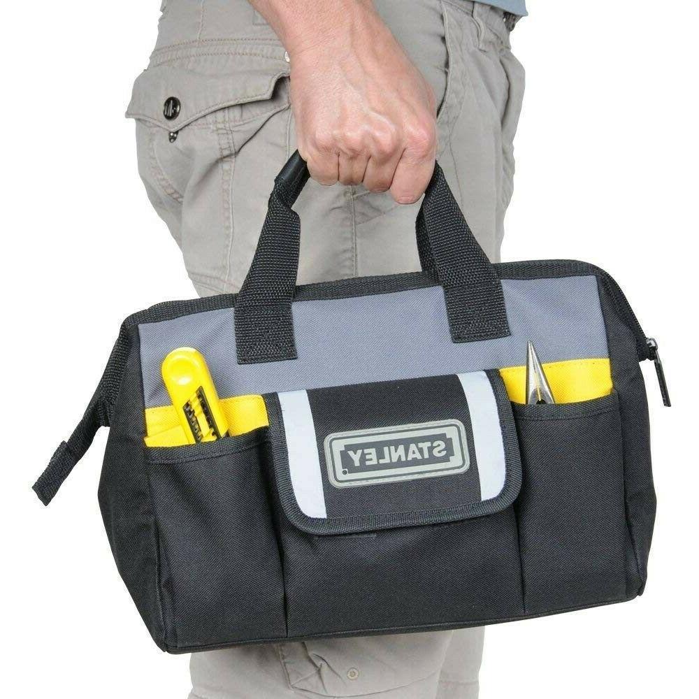 Car Bag 12 Case Heavy Pouch Storage