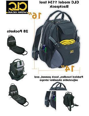 Custom Tool Repair Bag
