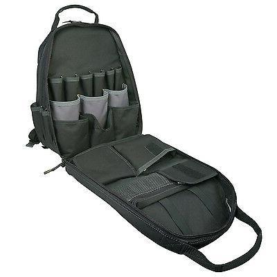 Tool Backpack, Shop Repair Bag