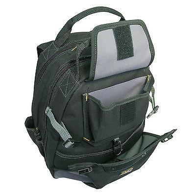 Custom CLC Tool Backpack, 48-Pocket Shop Repair Drill New