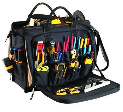 CLC 1539 Multi-Compartment 50 Tool Bag
