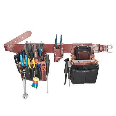 electricians journeyman bag