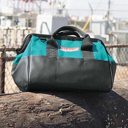 Makita Contractor Bag, 14""