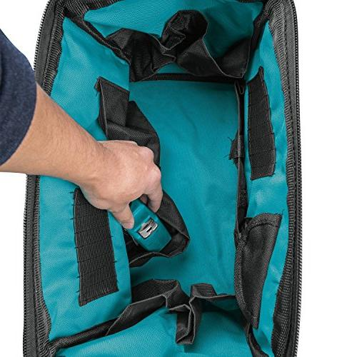 Makita Contractor Tool Bag,