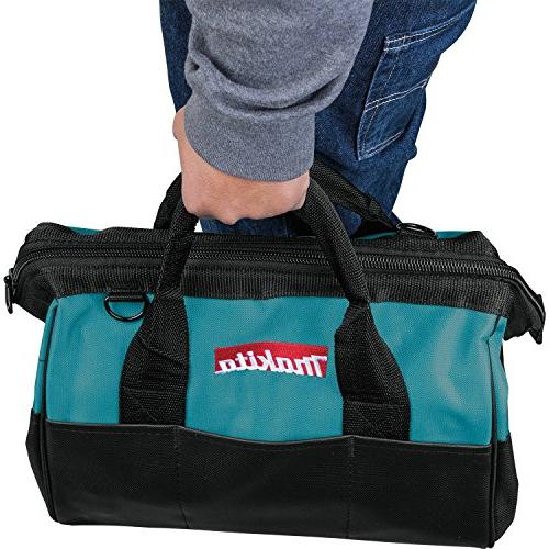 Makita 831253-8 Bag, 14""