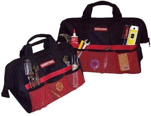 Craftsman 2 pc Tool Bag Combo