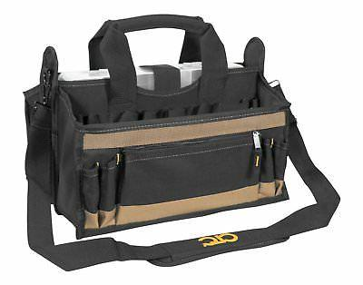 CLC 16-Pocket, 16-Inch Center Tool Bag