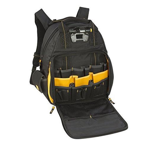 DEWALT DGL523 Backpack Bag,