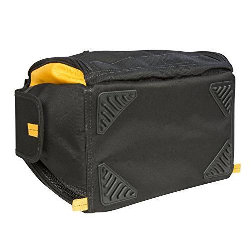 DEWALT Lighted Backpack Bag,