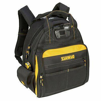 dgl523 lighted backpack bag
