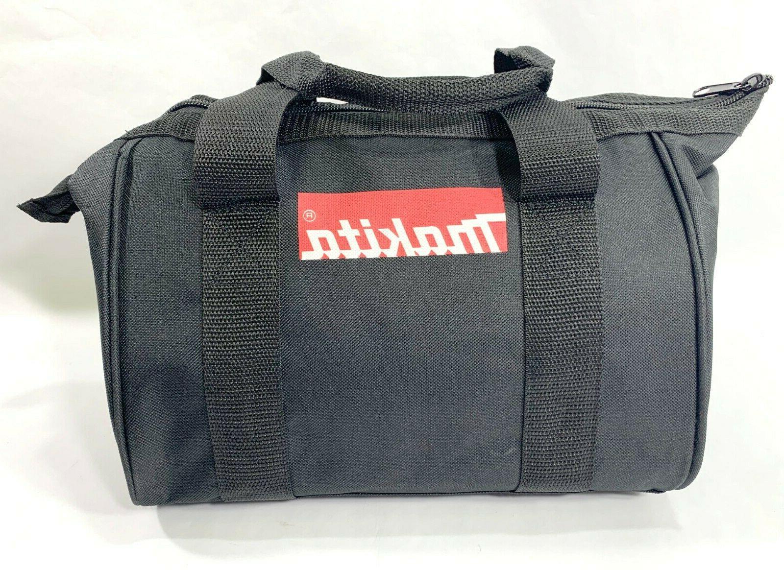 Makita Double Handle Heavy Duty Tool Bag 9 x Ne