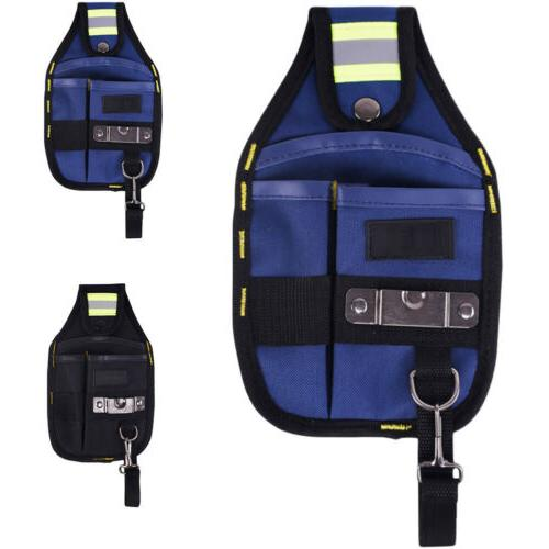electrician storage tool bag holder pouch belt