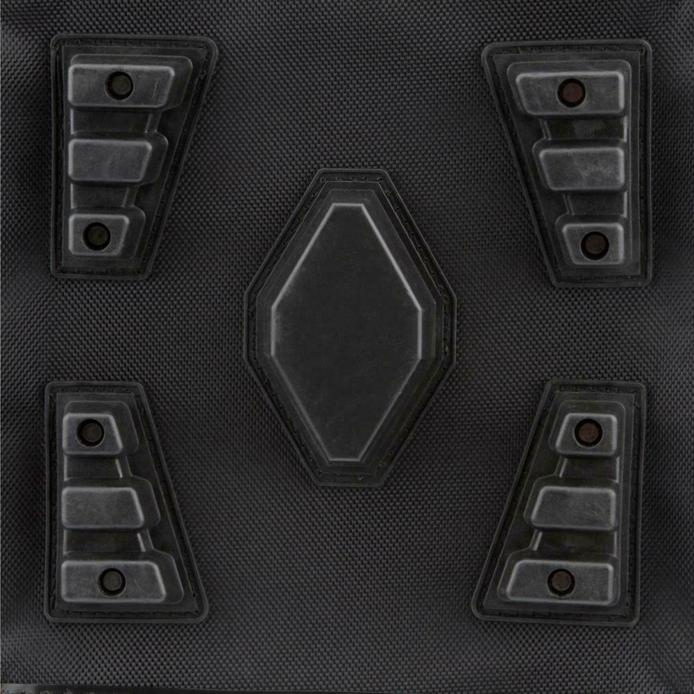 Husky Tool Bag w/ 10'' Storage Organizer