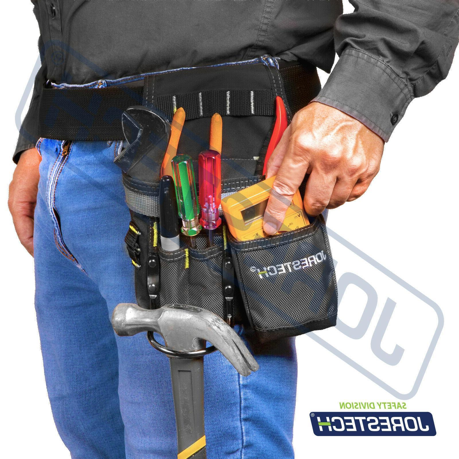 Electrician 5 Pocket Holder Maintenance JORESTECH
